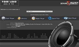 ücretsiz radyo scripti php