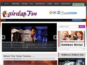 internet-Radyosu-Kurulumu-2 (GirdapFm Teması)