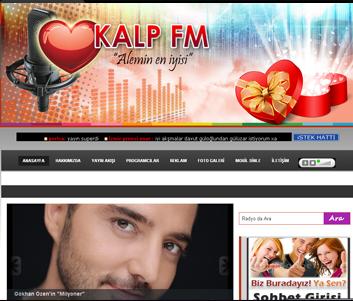 radyo-web-sitesi-tasarımları